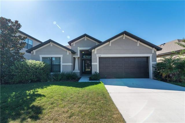 14318 Saltby Place, Spring Hill, FL 34609 (MLS #T3137351) :: The Duncan Duo Team