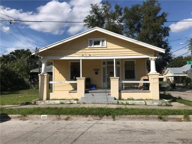 1606 E 19TH Avenue, Tampa, FL 33605 (MLS #T3137358) :: The Duncan Duo Team