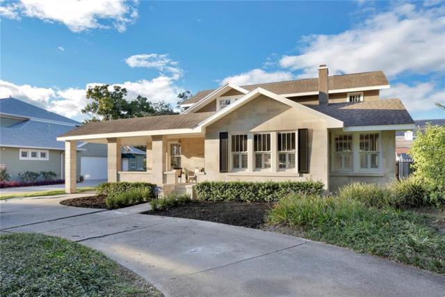 3309 W Morrison Avenue, Tampa, FL 33629 (MLS #T3137372) :: Revolution Real Estate