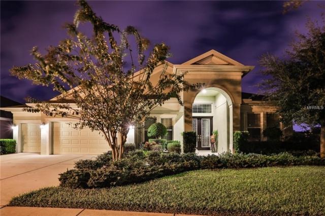 7221 Bowspirit Place, Apollo Beach, FL 33572 (MLS #T3137388) :: Premium Properties Real Estate Services