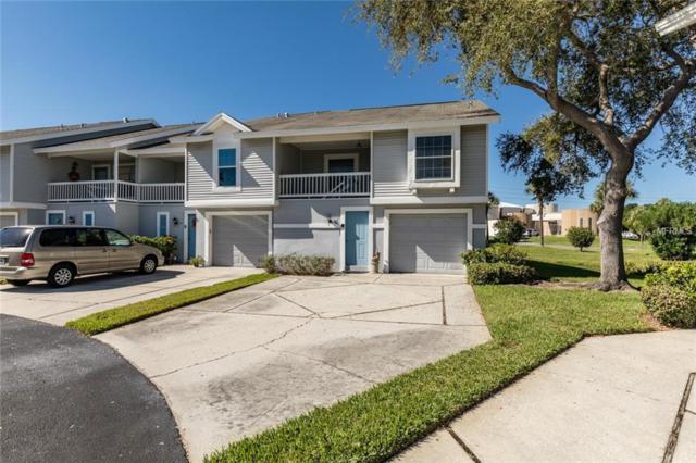 212 Bounty Court #212, Treasure Island, FL 33706 (MLS #T3137410) :: Baird Realty Group