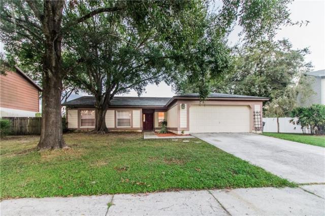 530 Oak Creek Drive, Brandon, FL 33511 (MLS #T3137422) :: Florida Real Estate Sellers at Keller Williams Realty