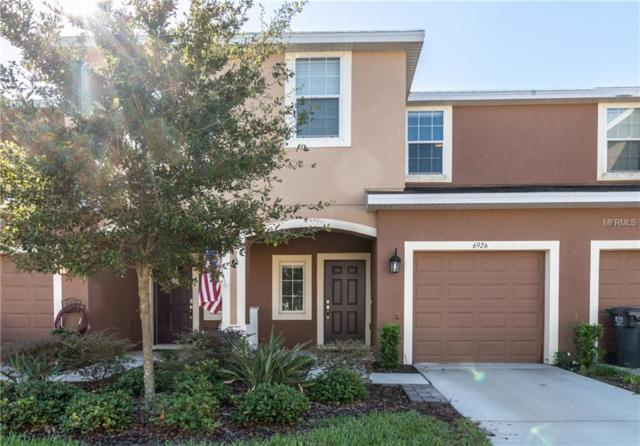 6926 Holly Heath Drive, Riverview, FL 33578 (MLS #T3137438) :: The Duncan Duo Team