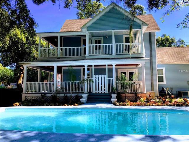 501 W Reynolds Street, Plant City, FL 33563 (MLS #T3137456) :: Welcome Home Florida Team