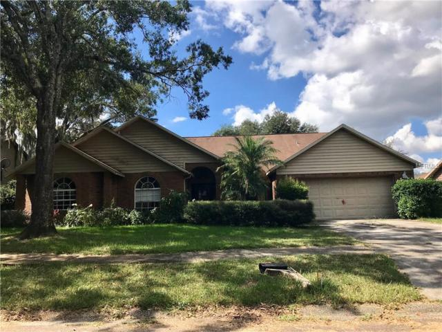 1433 Clarion Drive, Valrico, FL 33596 (MLS #T3137502) :: Welcome Home Florida Team