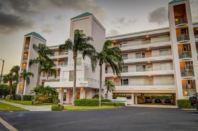 8021 Sailboat Key Boulevard S #203, St Pete Beach, FL 33707 (MLS #T3137523) :: The Lockhart Team