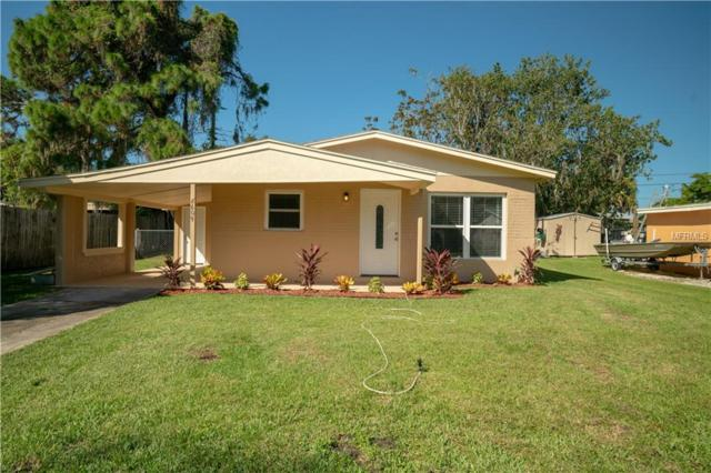 6609 Del Prado Terrace, New Port Richey, FL 34652 (MLS #T3137545) :: Team Virgadamo