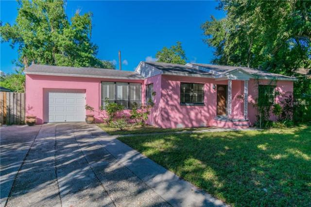 6211 Sanders Drive, Tampa, FL 33611 (MLS #T3137558) :: Medway Realty