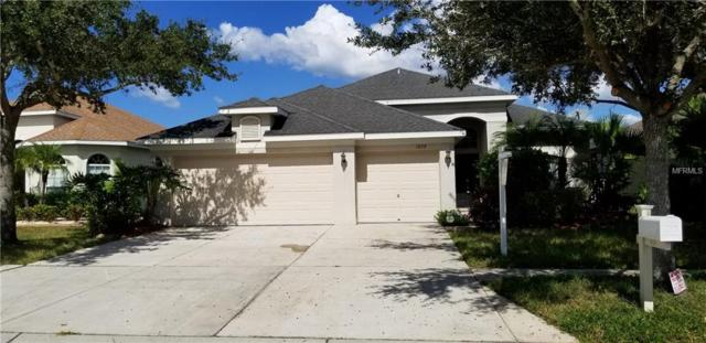 1828 Mira Lago Circle, Ruskin, FL 33570 (MLS #T3137569) :: Baird Realty Group