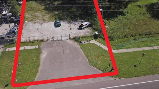 8401 N 301ST Highway, Tampa, FL 33637 (MLS #T3137611) :: Cartwright Realty