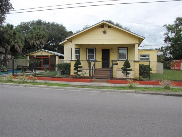 2817 N 20TH Street, Tampa, FL 33605 (MLS #T3137612) :: Baird Realty Group