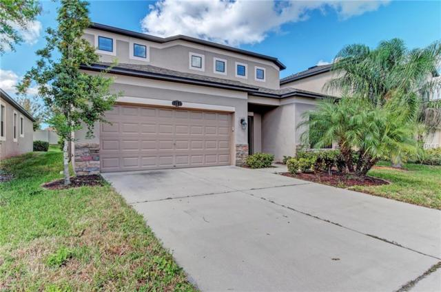 11517 Blue Crane Street, Riverview, FL 33569 (MLS #T3137619) :: Gate Arty & the Group - Keller Williams Realty