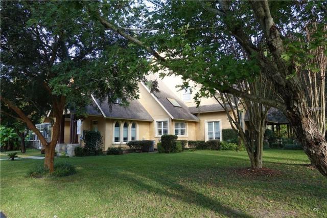 16638 N Highway 329, Reddick, FL 32686 (MLS #T3137677) :: Delgado Home Team at Keller Williams