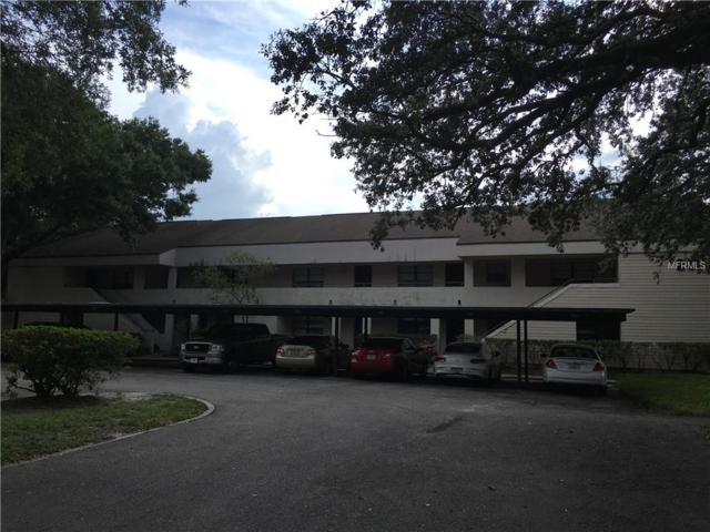 7838 Niagara Avenue #305, Tampa, FL 33617 (MLS #T3137706) :: Welcome Home Florida Team