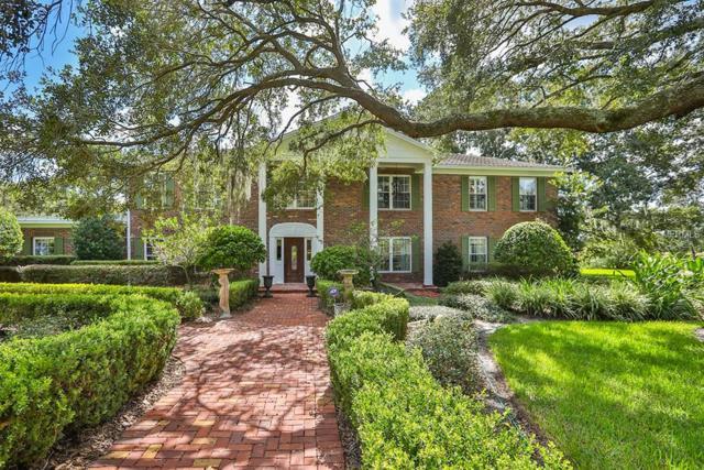 501 W Lumsden Road, Brandon, FL 33511 (MLS #T3137737) :: Florida Real Estate Sellers at Keller Williams Realty