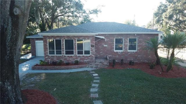 2811 Woodland Hills Avenue, Lakeland, FL 33803 (MLS #T3137763) :: Florida Real Estate Sellers at Keller Williams Realty