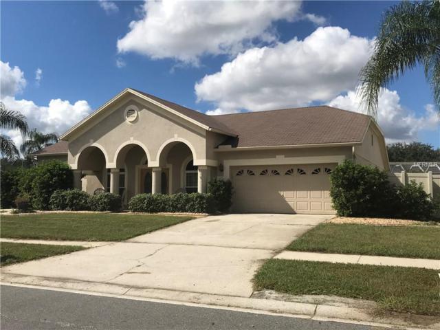 818 Sandcastle Circle, Brandon, FL 33511 (MLS #T3137773) :: Florida Real Estate Sellers at Keller Williams Realty