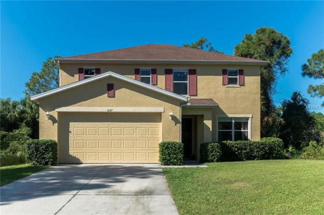 1687 Yankee Terrace, North Port, FL 34286 (MLS #T3137778) :: Medway Realty