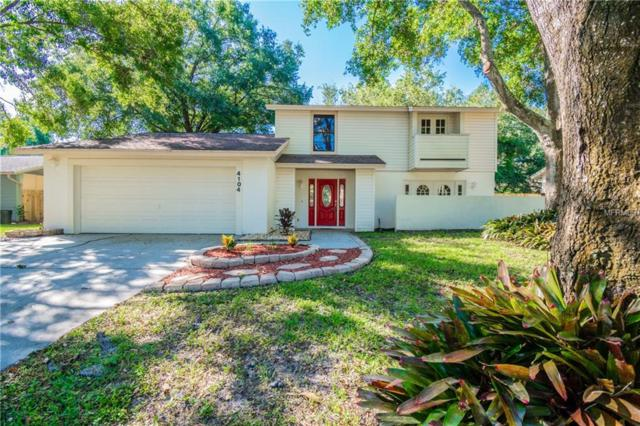 4104 Dellbrook Drive, Tampa, FL 33624 (MLS #T3137811) :: Florida Real Estate Sellers at Keller Williams Realty