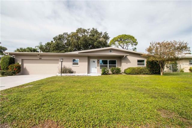 940 Spruce Drive, Belleair Beach, FL 33786 (MLS #T3137828) :: Beach Island Group