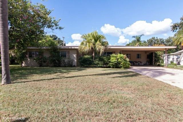 5312 7TH AVENUE Drive W, Bradenton, FL 34209 (MLS #T3137857) :: White Sands Realty Group