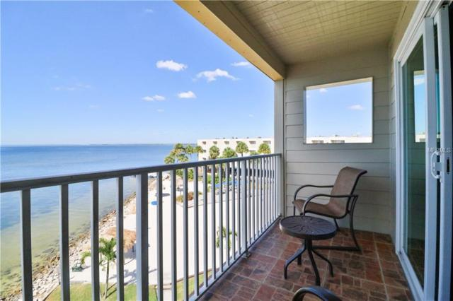 2506 N Rocky Point Drive #453, Tampa, FL 33607 (MLS #T3138032) :: RE/MAX Realtec Group