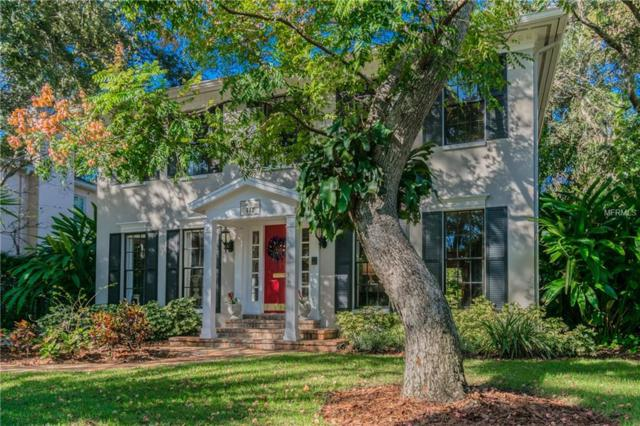 417 S Paloma Pl, Tampa, FL 33609 (MLS #T3138071) :: The Duncan Duo Team
