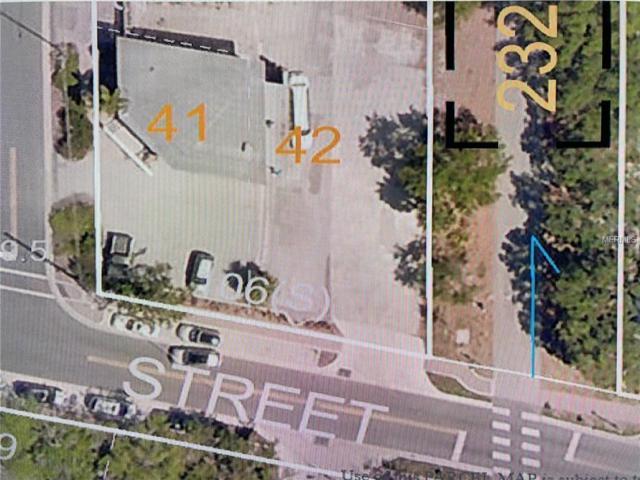 324 Monroe Street, Dunedin, FL 34698 (MLS #T3138107) :: The Duncan Duo Team