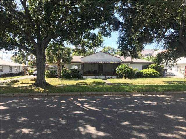 522 Channel Drive, Tampa, FL 33606 (MLS #T3138228) :: The Duncan Duo Team