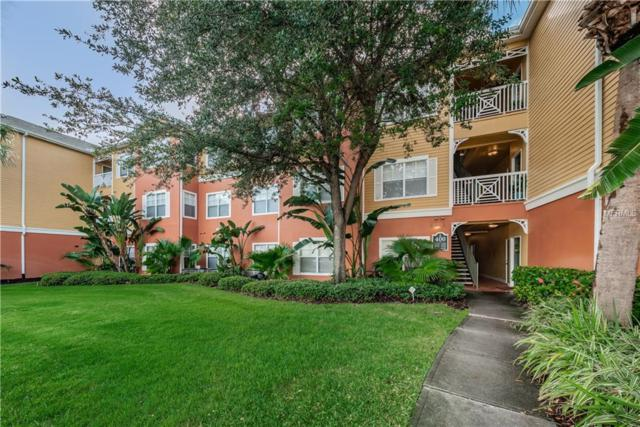 4207 S Dale Mabry Highway #4107, Tampa, FL 33611 (MLS #T3138254) :: The Duncan Duo Team