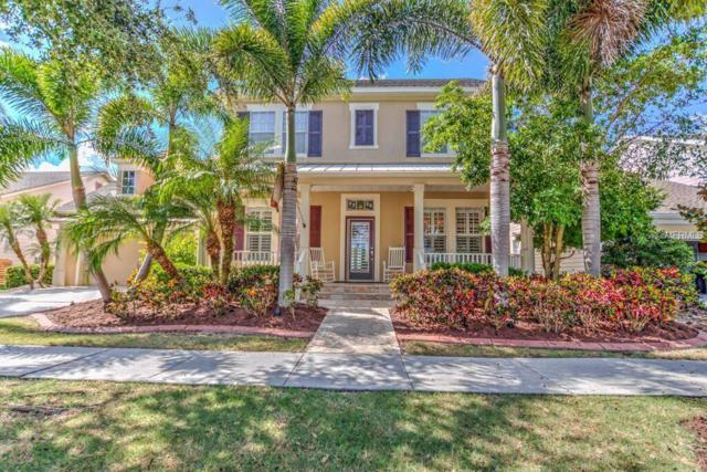 5722 Sea Trout Place, Apollo Beach, FL 33572 (MLS #T3138288) :: RE/MAX CHAMPIONS