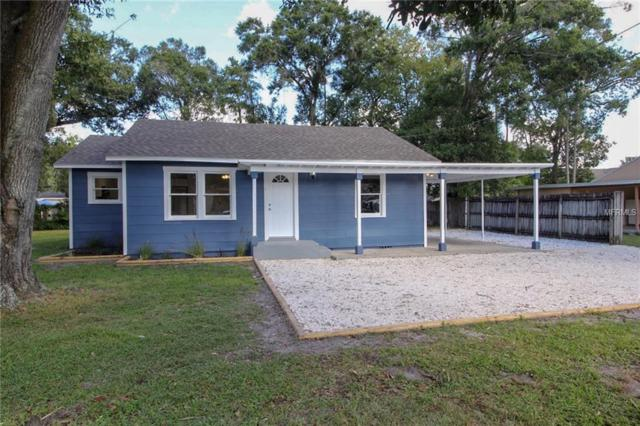 1709 W Powhatan Avenue, Tampa, FL 33603 (MLS #T3138455) :: Baird Realty Group