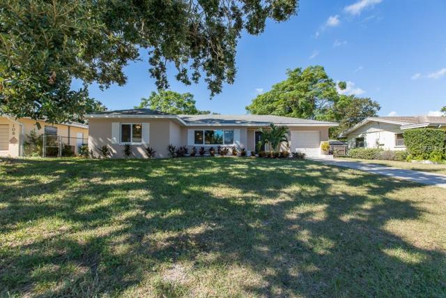 112 Maplewood Avenue, Clearwater, FL 33765 (MLS #T3138481) :: Cartwright Realty