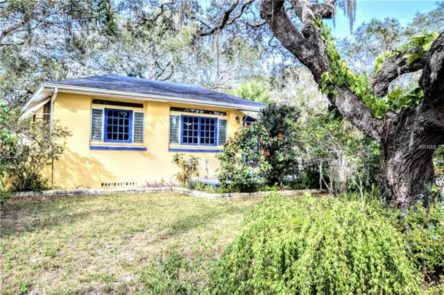 6301 2ND Avenue S, St Petersburg, FL 33707 (MLS #T3138498) :: Revolution Real Estate
