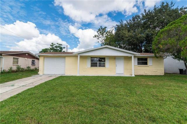 5033 Cape Cod Drive, Holiday, FL 34690 (MLS #T3138530) :: The Lockhart Team