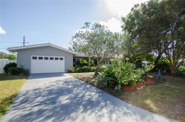2301 Tudor Lane, Clearwater, FL 33763 (MLS #T3138543) :: Medway Realty