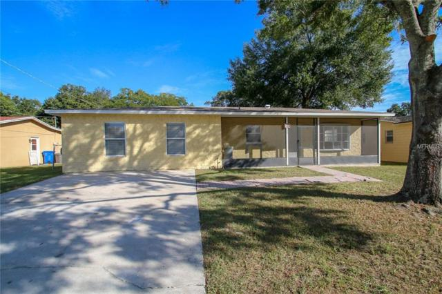 505 W 131ST Avenue, Tampa, FL 33612 (MLS #T3138602) :: Medway Realty