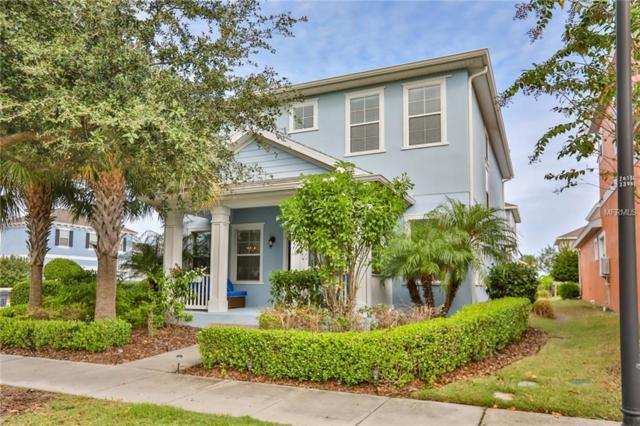 429 Winterside Drive, Apollo Beach, FL 33572 (MLS #T3138731) :: Revolution Real Estate