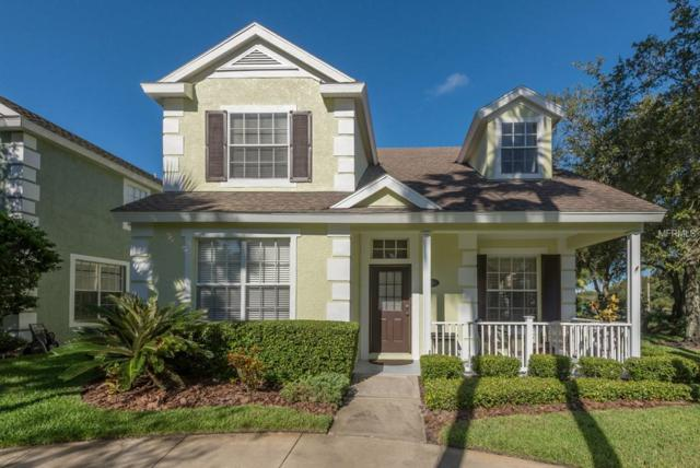 9104 Crystal Commons Way, Tampa, FL 33626 (MLS #T3138758) :: The Duncan Duo Team
