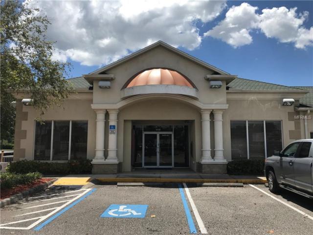 5138 Deer Park Drive, New Port Richey, FL 34653 (MLS #T3138787) :: The Lockhart Team