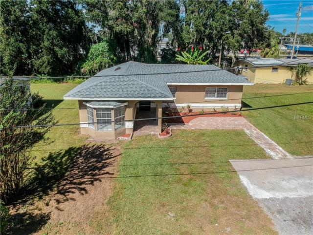 1506 Neil Street, Plant City, FL 33563 (MLS #T3138875) :: Medway Realty