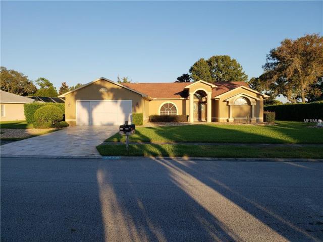 3478 Cedar Crest Loop, Spring Hill, FL 34609 (MLS #T3138879) :: Burwell Real Estate