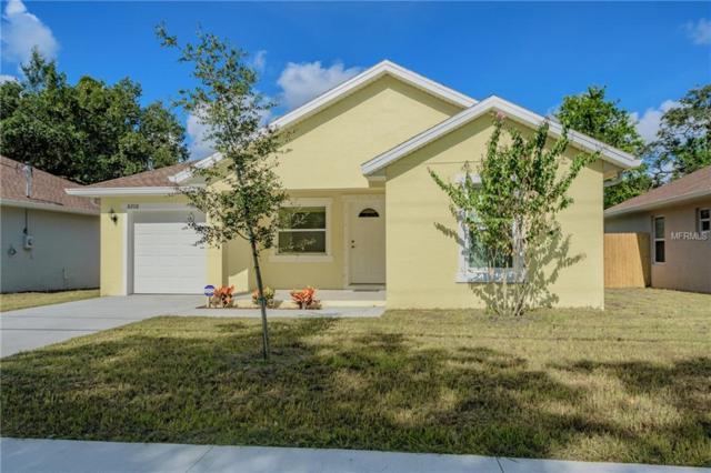 8720 N Brooks Street, Tampa, FL 33604 (MLS #T3138908) :: Medway Realty