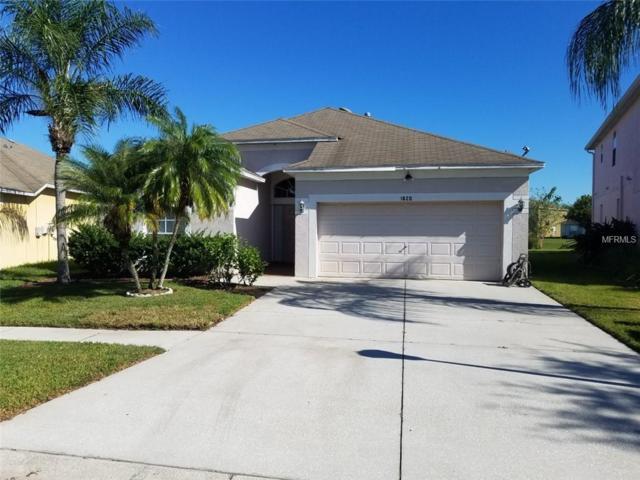 1620 Cresson Ridge Lane, Brandon, FL 33510 (MLS #T3138993) :: Medway Realty