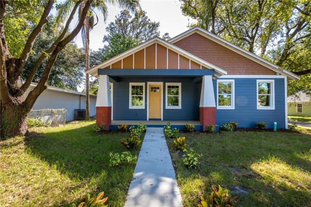 1701 E Hanna Avenue, Tampa, FL 33610 (MLS #T3139016) :: Medway Realty