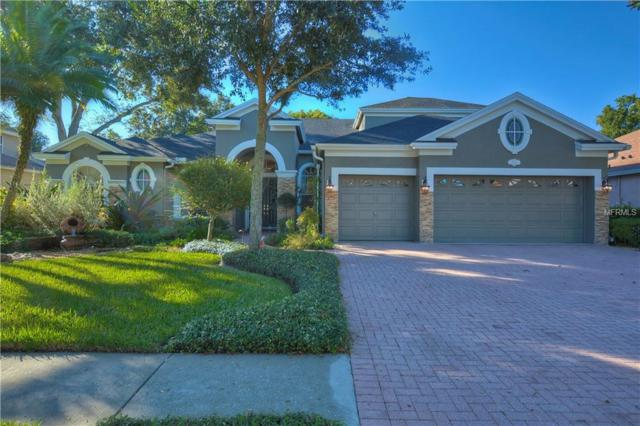 2220 Climbing Ivy Drive, Tampa, FL 33618 (MLS #T3139082) :: Medway Realty