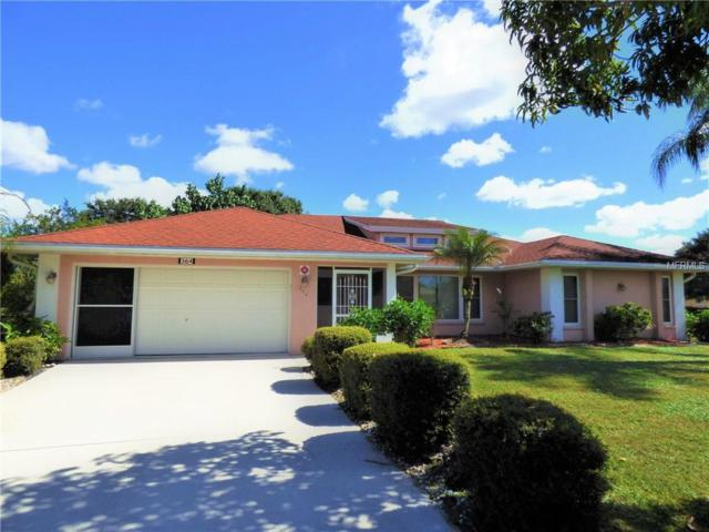 364 San Ambrosio Street, Punta Gorda, FL 33983 (MLS #T3139196) :: Delgado Home Team at Keller Williams