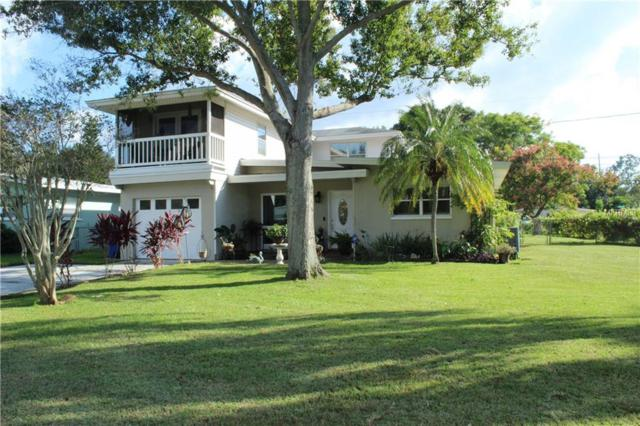 1901 Ridgewood Drive, Clearwater, FL 33763 (MLS #T3139240) :: Medway Realty