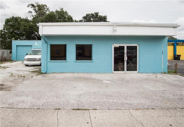 10321 N Nebraska Avenue, Tampa, FL 33612 (MLS #T3139295) :: The Duncan Duo Team
