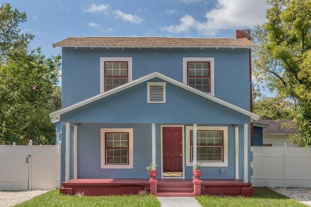 2806 N 25TH Street, Tampa, FL 33605 (MLS #T3139477) :: Medway Realty